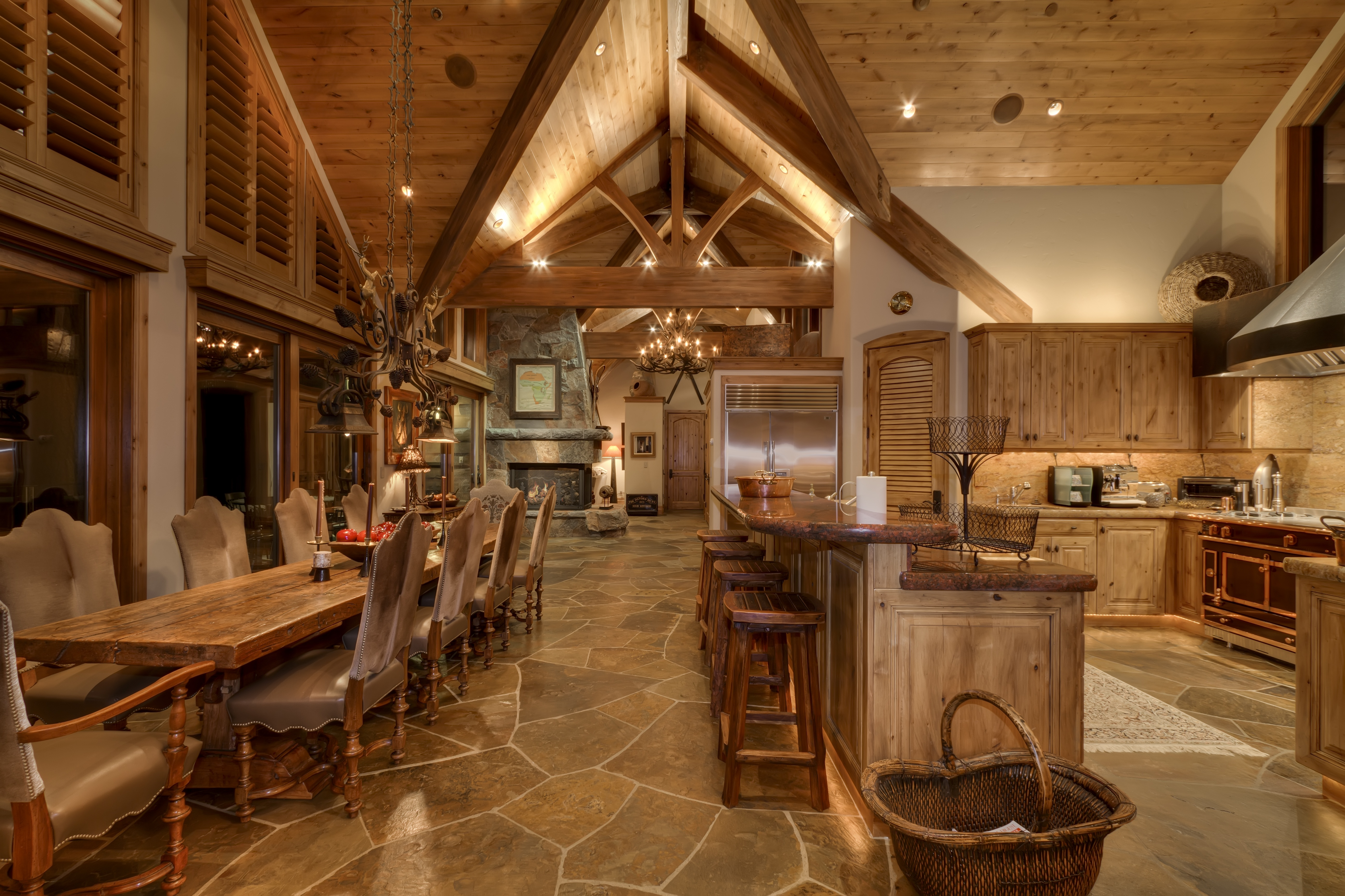 Houses With Big Kitchens For Sale