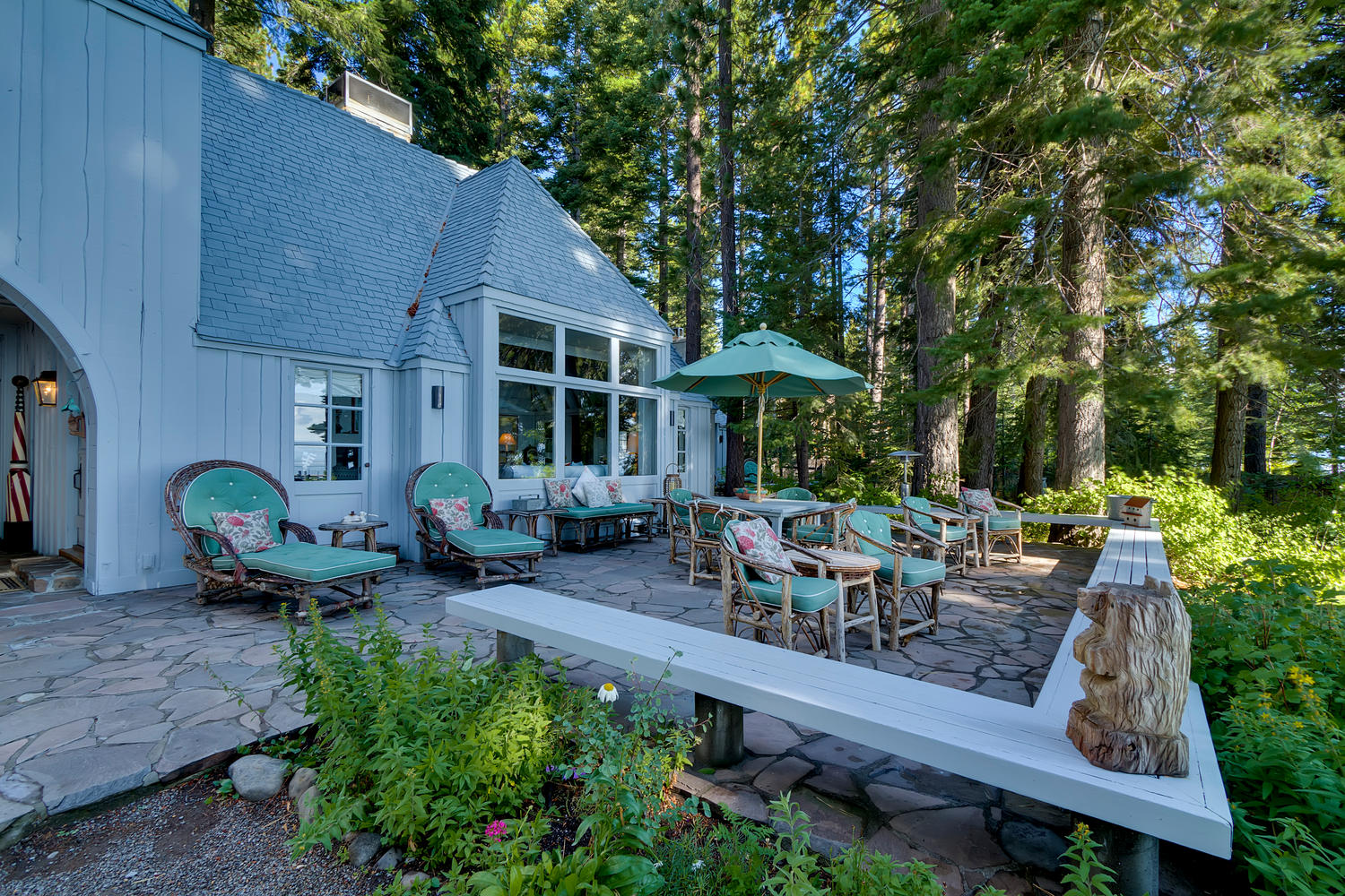 Things For Sale >> The Carousel Estate is Now For Sale | Tahoe Luxury Properties
