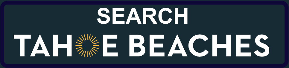 search tahoe beaches