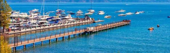 tahoe city public pier