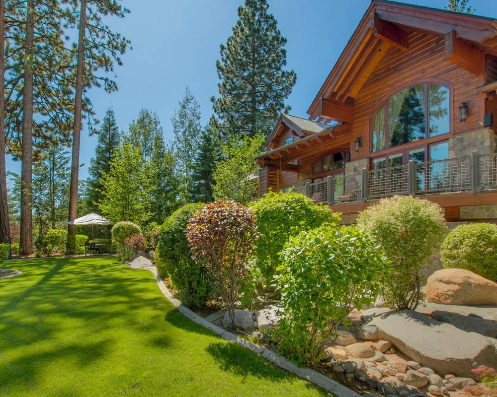 golf course home for sale