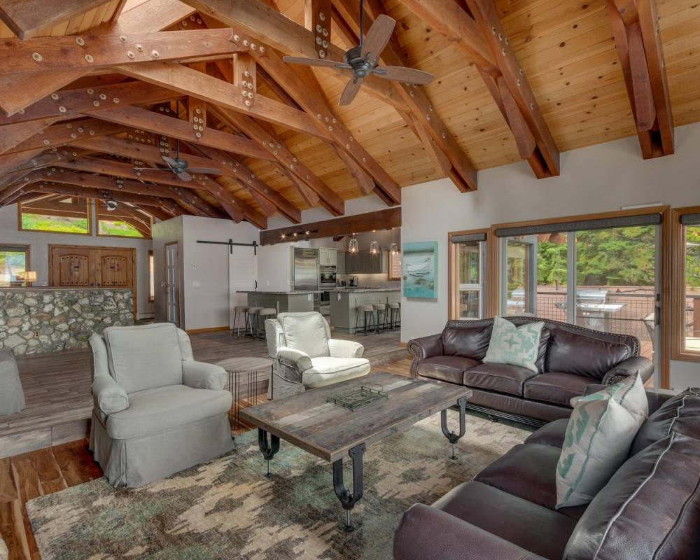 carnelian bay tahoe lakefront for sale