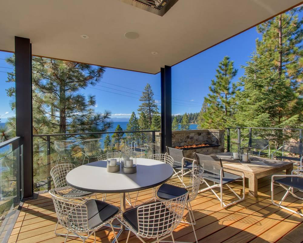 6229 North Lake Boulevard - Lake Tahoe real estate