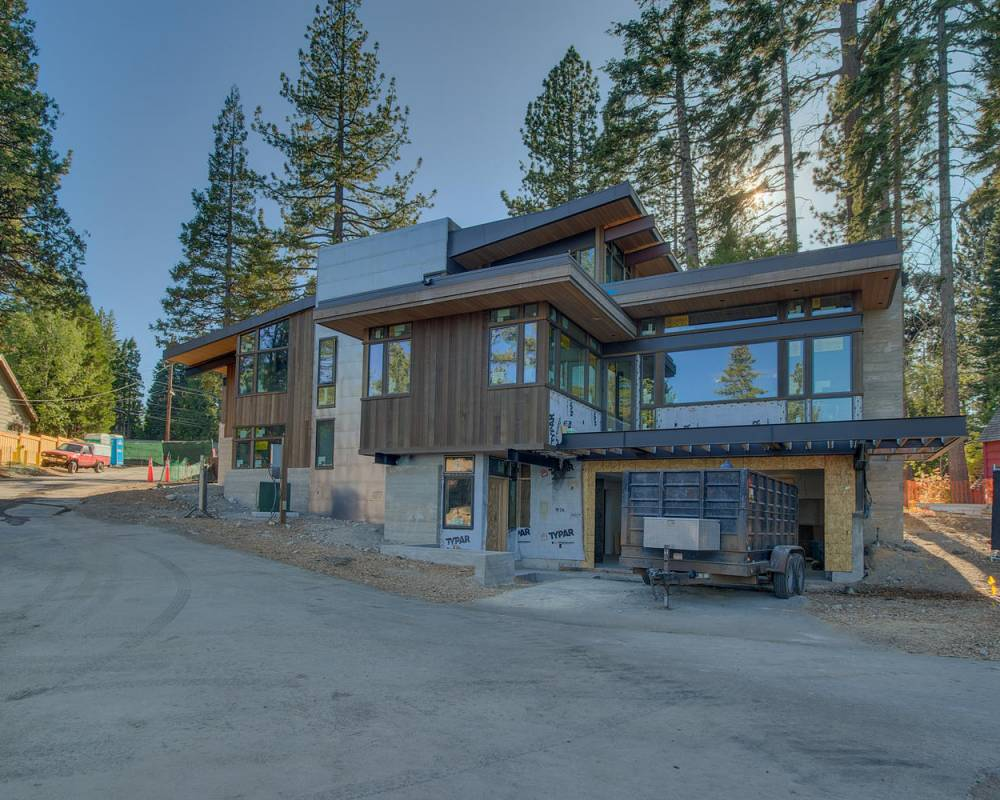 tahoe cedars home for sale