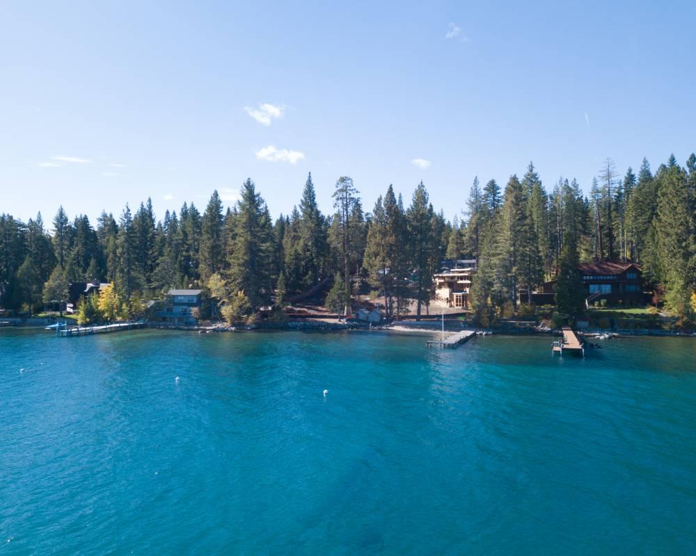west shore lakefront lot