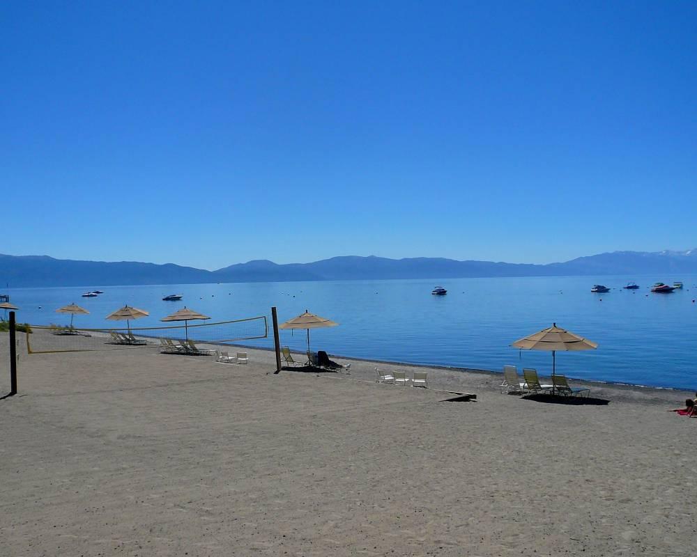 dollar point beach