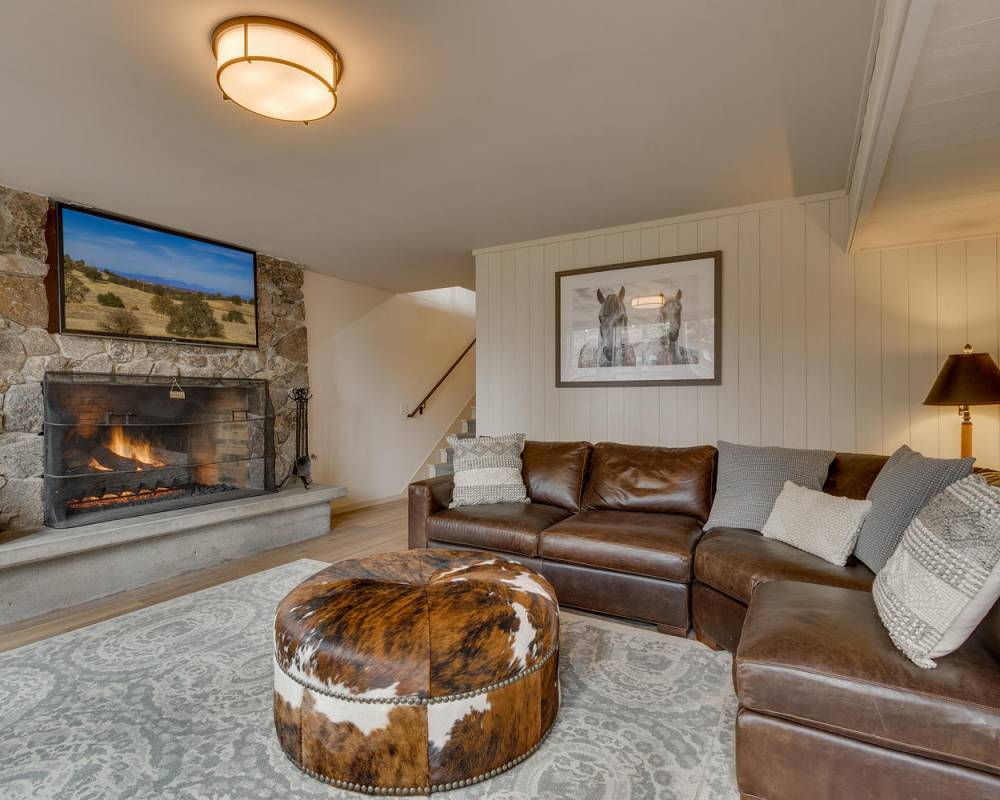 dollar point tahoe city home for sale