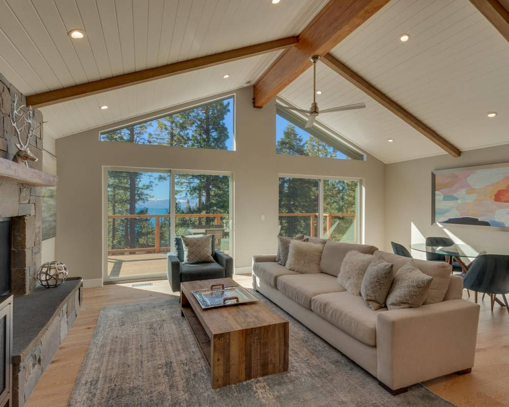 dollar point tahoe city real estate home for sale