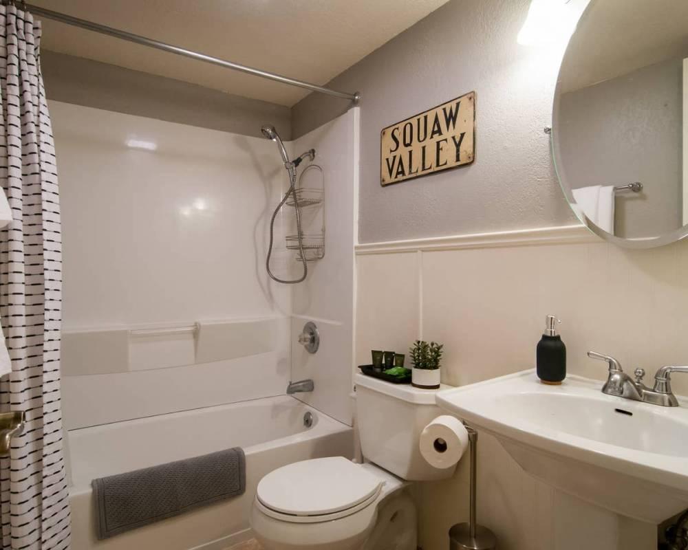 carnelian bay condo for sale