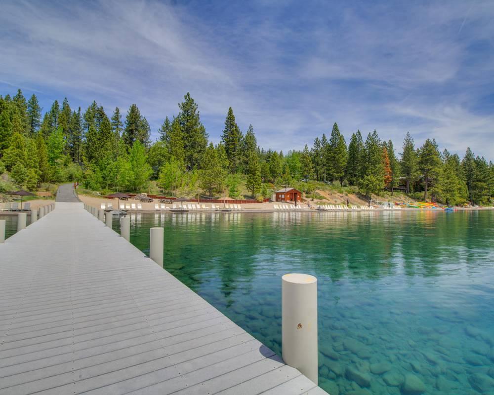 dollar point tahoe city hoa amenities