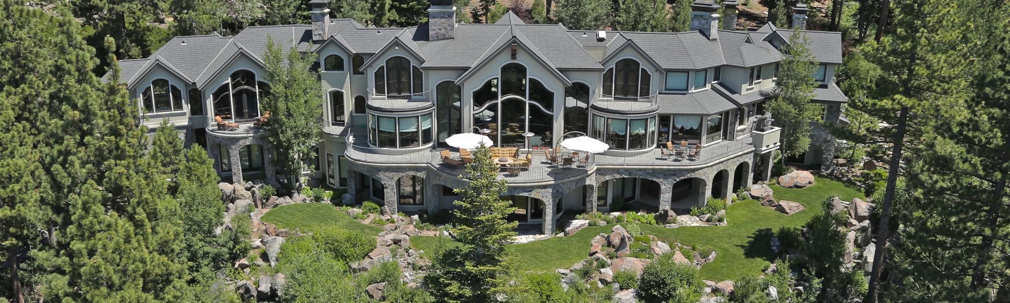 The Champagne Estate