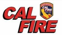cal fire updates