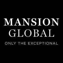 mansion global logo