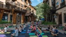 free yoga squaw