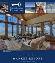lake tahoe real estate market report Q12020
