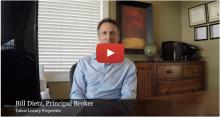 Real Estate Video Blog - Lakefronts