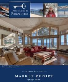 real estate market analysis q3 2020