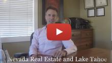 Nevada Real Estate Blog