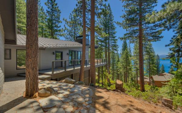 sold incline village lakeview