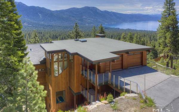 incline village sold lakeview home