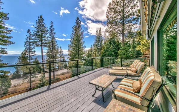 incline village sold