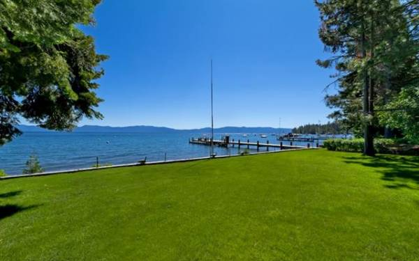 sold lakefront