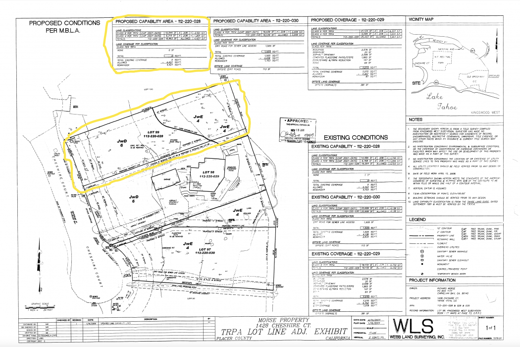 1420 site plan