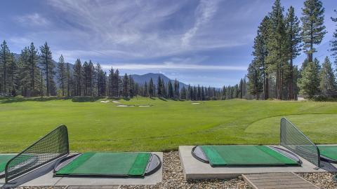 Golfers Rejoice The Season Is Upon Us Tahoe Luxury