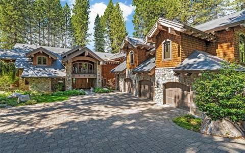 incline village real estate