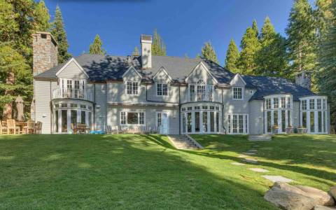 mid year 2020 lake tahoe real estate market report