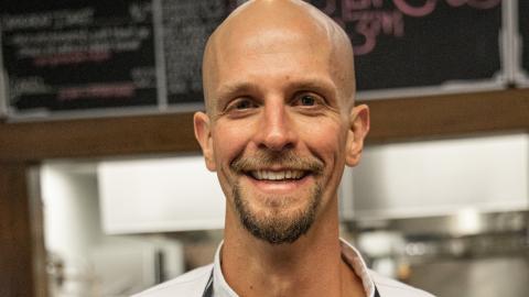 josh brown tahoe private chef