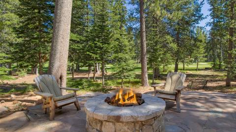 Tahoe Donner Homes For Sale