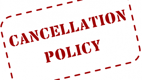 covid cancellation policy