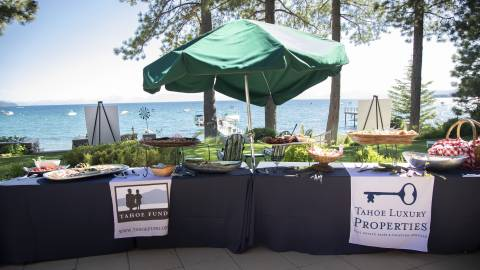tahoe fund sponsorhip