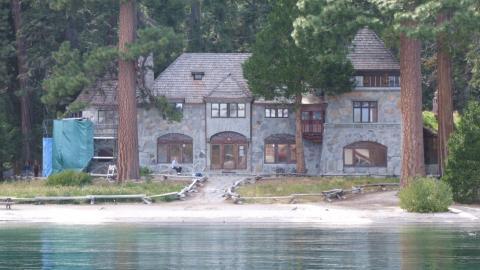 Historical Tours Lake Tahoe Tahoe Luxury Properties