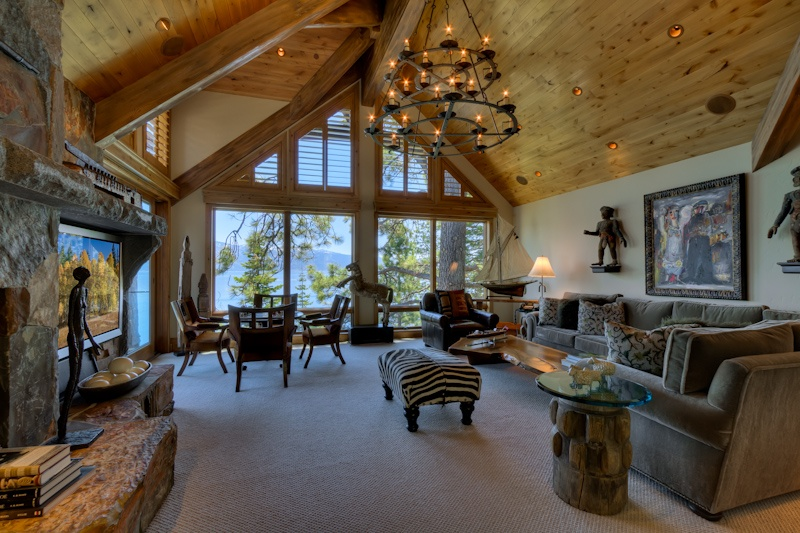 Tahoe Luxury Properties >> Tahoe Sees Highest-Dollar Real Estate Sale of 2013 with $20.9 Million Closing Price ~ Robust ...