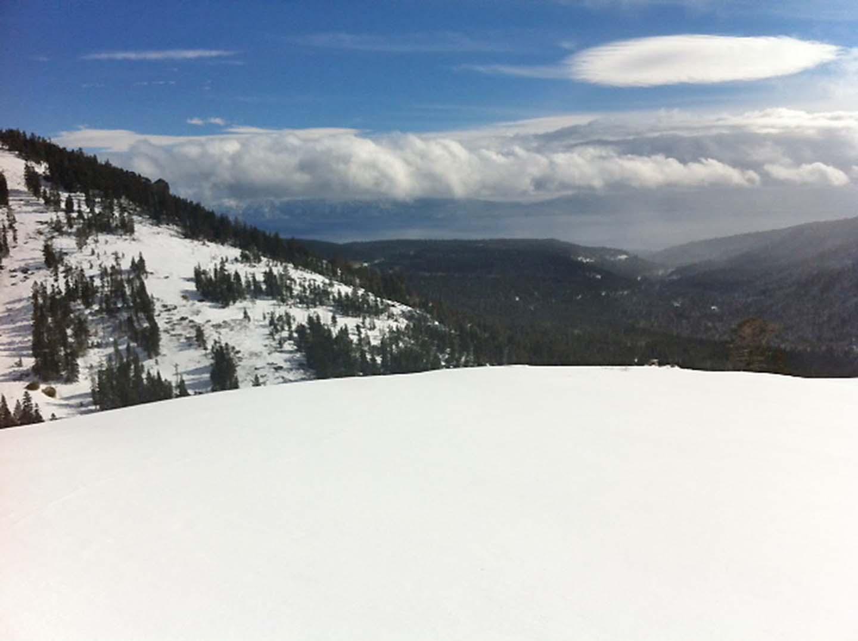 Resorts Near Tahoe Luxury Properties Report 2 To 3 Feet Of