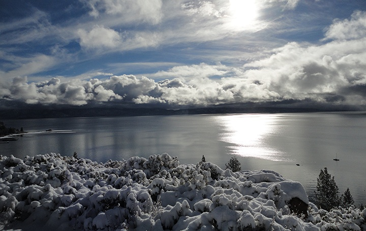 For Sell By Owner >> Snow storm photos of Lake Tahoe - Oct. 28, 2013 | Tahoe ...