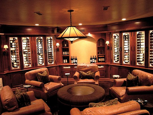 Is It Time To Build Your Ultimate Man Cave Tahoe Luxury Properties